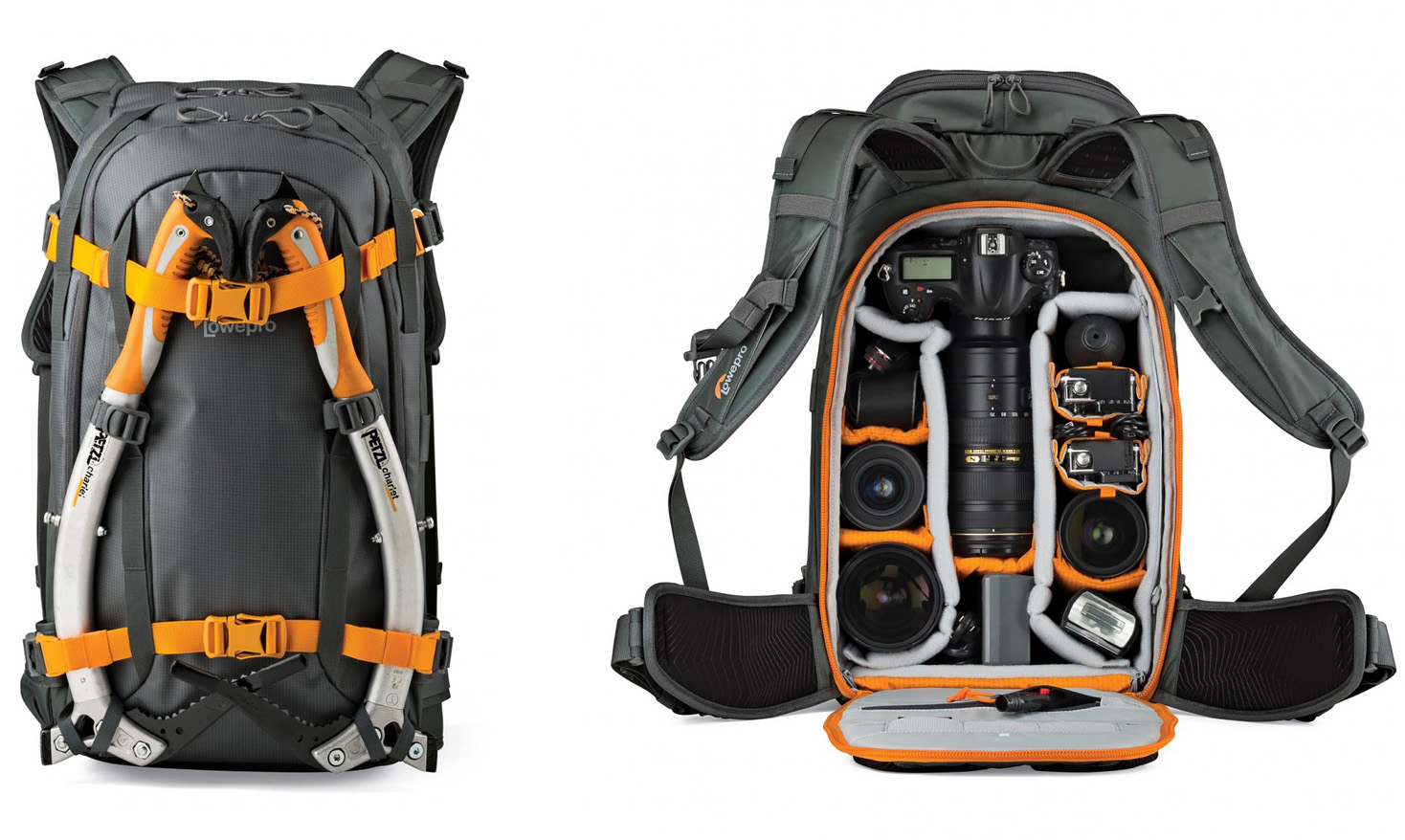 Review  Lowepro Whistler 450 AW Backpack » Michael Clark Photography ecaee8ecbf