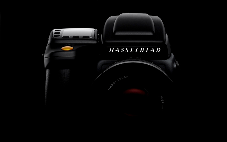 Hasselblad-H6D