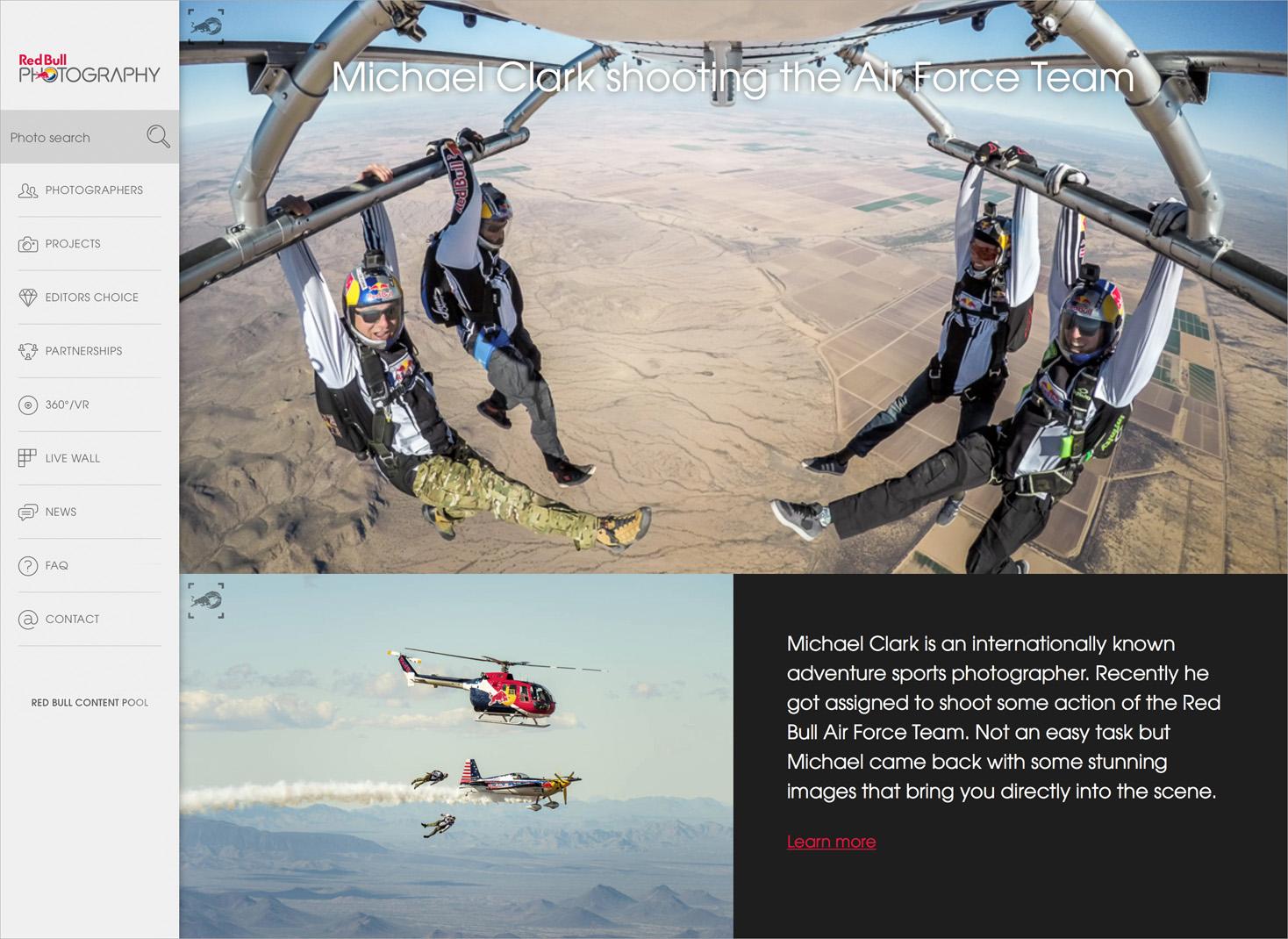 Michael Clark Photography The Blog Of Adventure Photographer