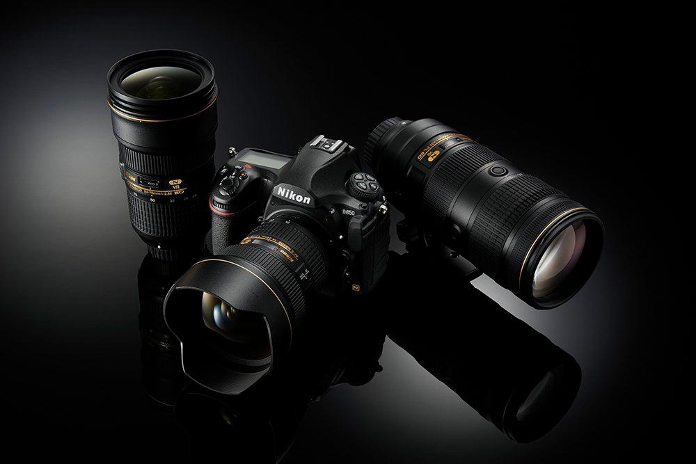 Equipment Review: Nikon D850 » Michael Clark Photography